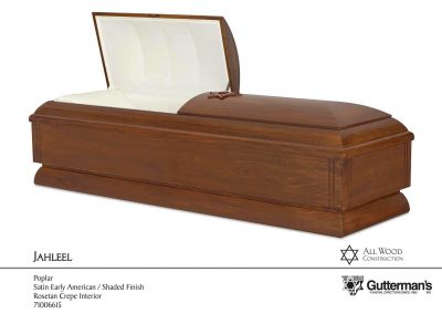 Jahleel-casket