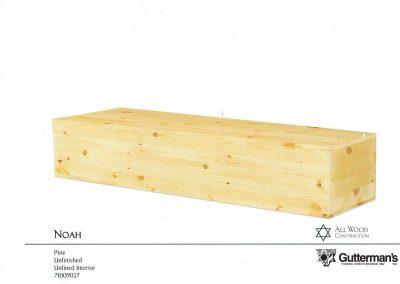 NOAH Casket