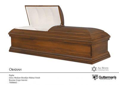 Obadiah-casket