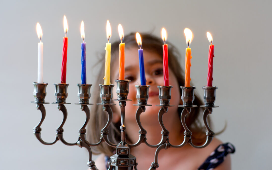 What Do the Eight Days of Hanukkah Represent?