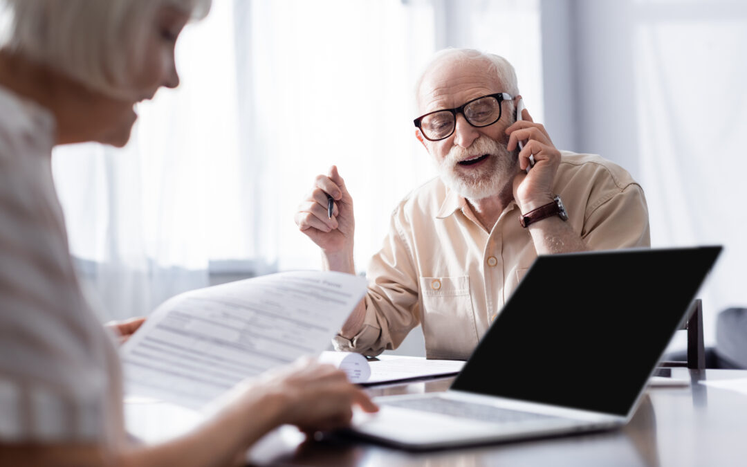Preplanning and Estate Planning in New York