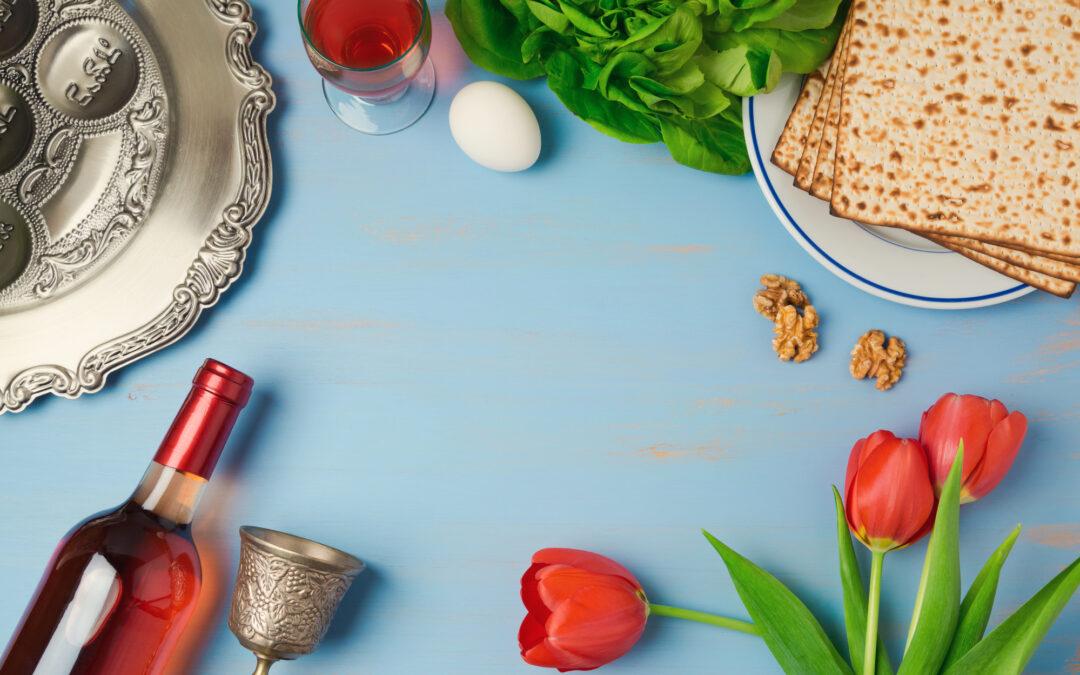 Understanding Passover