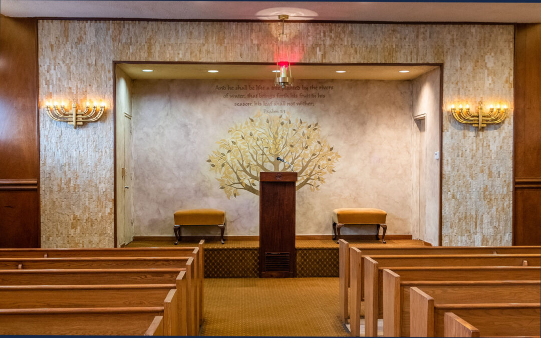 1. The Role of a Jewish Funeral Home Director